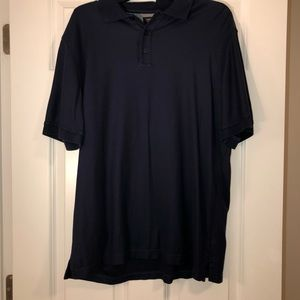 Nordstrom Men's Shop Polo Size L